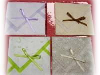 Origami quadrato